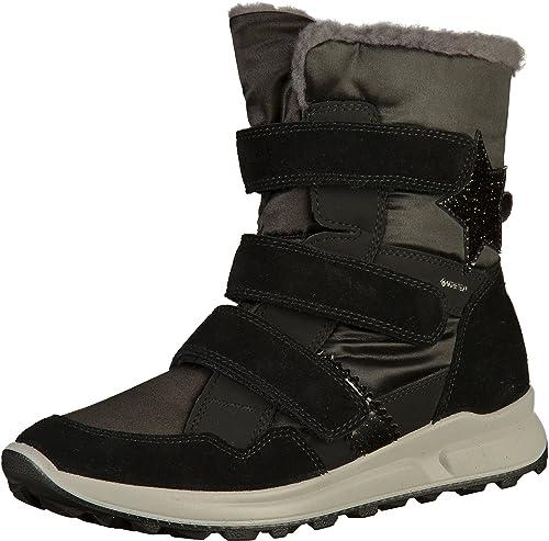 00156 Tex Botte Et Sacs Filles 1 Chaussures Gore Superfit qSxF66