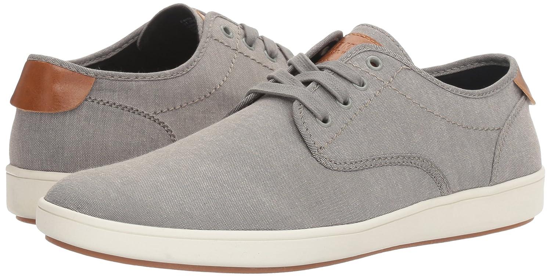 scarpe da da da ginnastica Fenta Fashion da uomo, tessuto grigio, 11,5 M US fabc1b