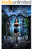 Siren Condemned: Paranormal Prison Romance