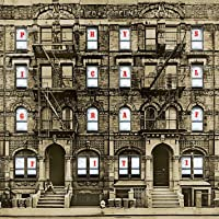 Physical Graffiti - Édition Deluxe