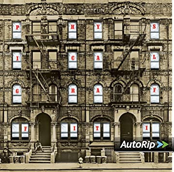 Physical Graffiti Original