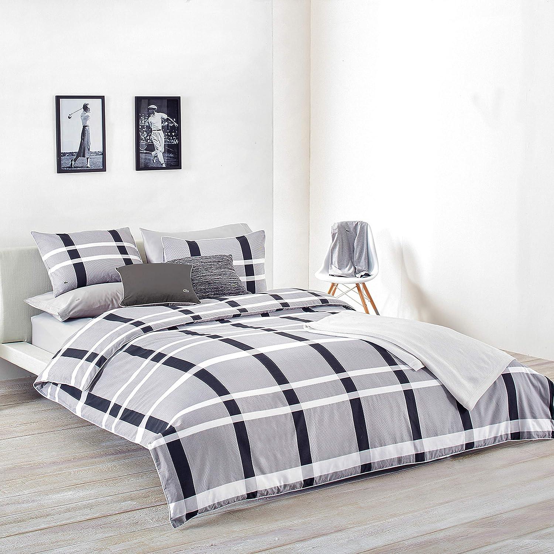 Lacoste Paris Comforter Set, Full/Queen