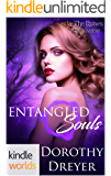 The Runes Universe: Entangled Souls (Kindle Worlds Novella)