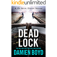 Dead Lock (DI Nick Dixon Crime Book 8)