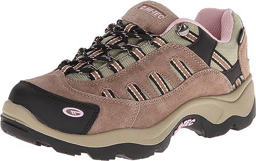 Hi-Tec Mens Bandera Low Waterproof Hiking Boot Hi-Tec Men/'s Bandera Low Waterproof Hiking Boot Hi-Tec Sports USA Inc Bandera Low WP-M
