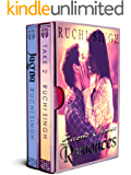 Second Chance Romances (Boxed Set): Jugnu, Take 2