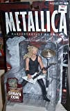 METALLICA HARVESTERS OF SORROW JAMES HETFIELD by Metallica