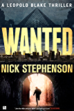 Wanted (A Private Investigator Series of Crime and Suspense Thrillers, Book 1)