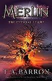 The Eternal Flame: Book 11 (Merlin Saga)