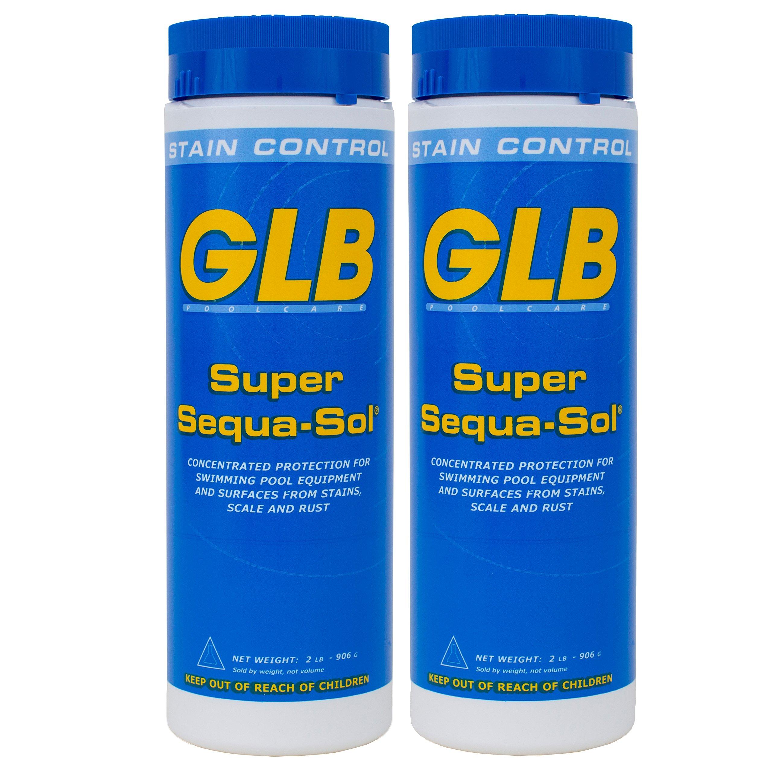 GLB Super Sequa Sol (2 lb) (2 Pack) by GLB