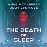 The Death of Sleep (The Planet Pirates Series)
