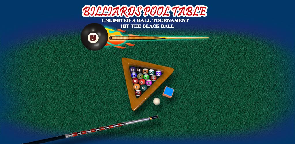 mesa de billar pool ilimitado torneo 8-ball: golpear la pelota negro - edición gratuita: Amazon.es: Appstore para Android