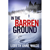 In the Barren Ground (English Edition)