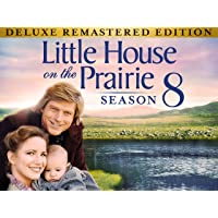 Little House On the Prairie - Season 8