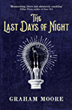 The Last Days of Night (English Edition)