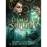 Dahlia's Shadow (Puatera Online Book 6)