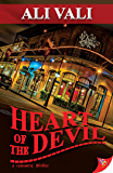 Heart of the Devil (Cain Casey Series)