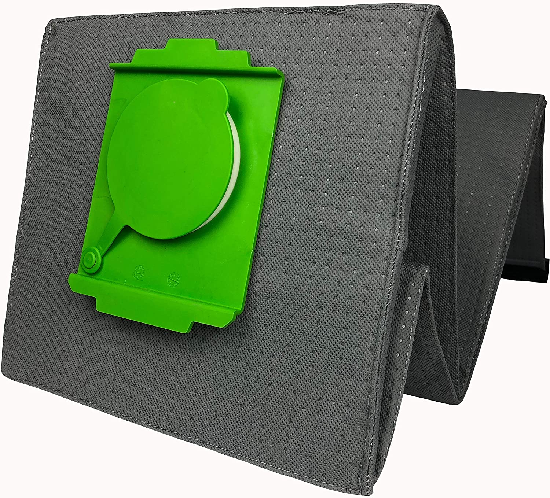 Macam CT26 - Bolsa de filtro reutilizable para extractores Festool CT CTL CTM 26