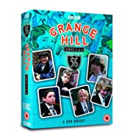 Grange Hill : BBC TV Series 5 & 6 Boxed Set [DVD]