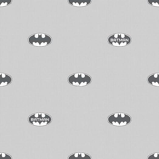 Galerie official batman logo bat symbol pattern dc comics galerie official batman logo bat symbol pattern dc comics childrens wallpaper grey bt9004 1 voltagebd Gallery