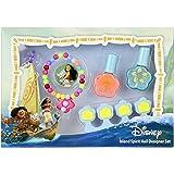 Disney Moana Island Spirit Nail Designer Set