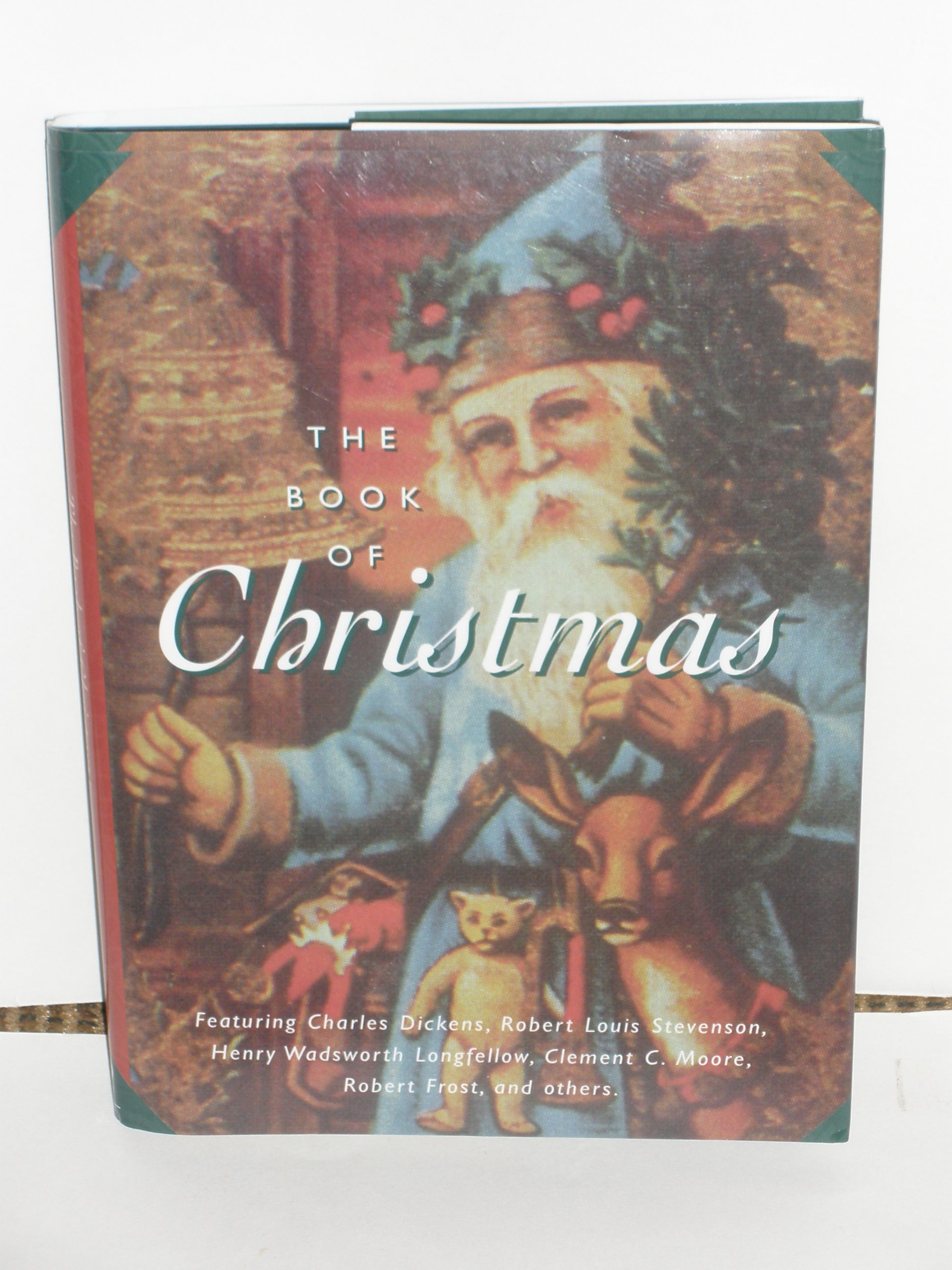 Download The Book Of Christmas pdf epub