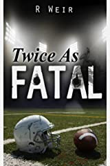 Twice as Fatal: A Jarvis Mann Detective HardBoiled Mystery Novel Kindle Edition