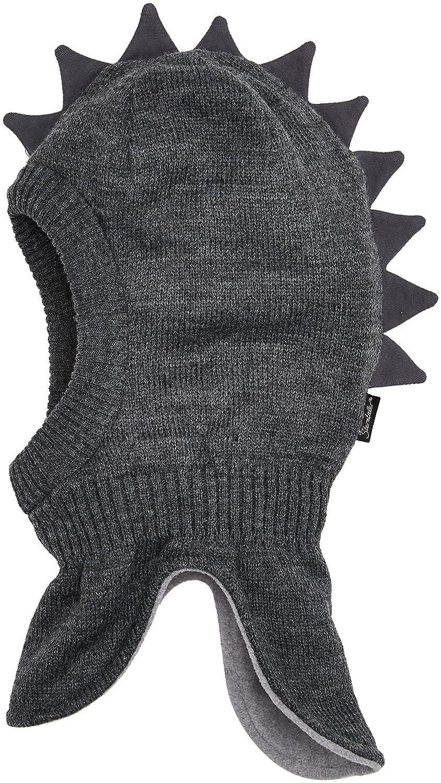 Sterntaler Baby - Jungen Mütze Strick-schalmütze
