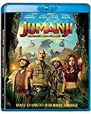 Jumanji: Benvenuti nella Giungla (Blu-Ray) () (Blu Ray)