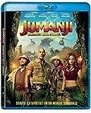 Jumanji: Benvenuti nella Giungla (Blu-Ray) () ( Blu Ray)