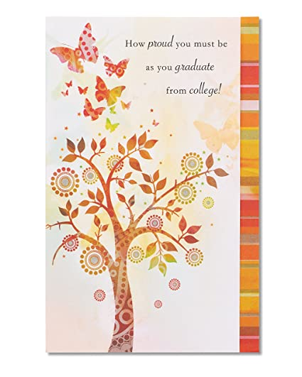 Amazon american greetings college graduation card with foil american greetings college graduation card with foil m4hsunfo