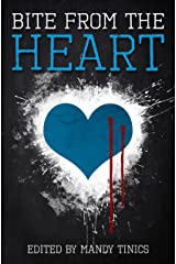 Bite from the Heart Kindle Edition