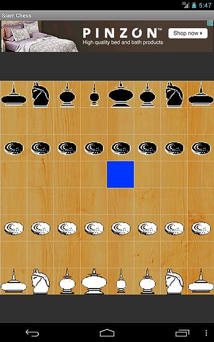 Siam Chess