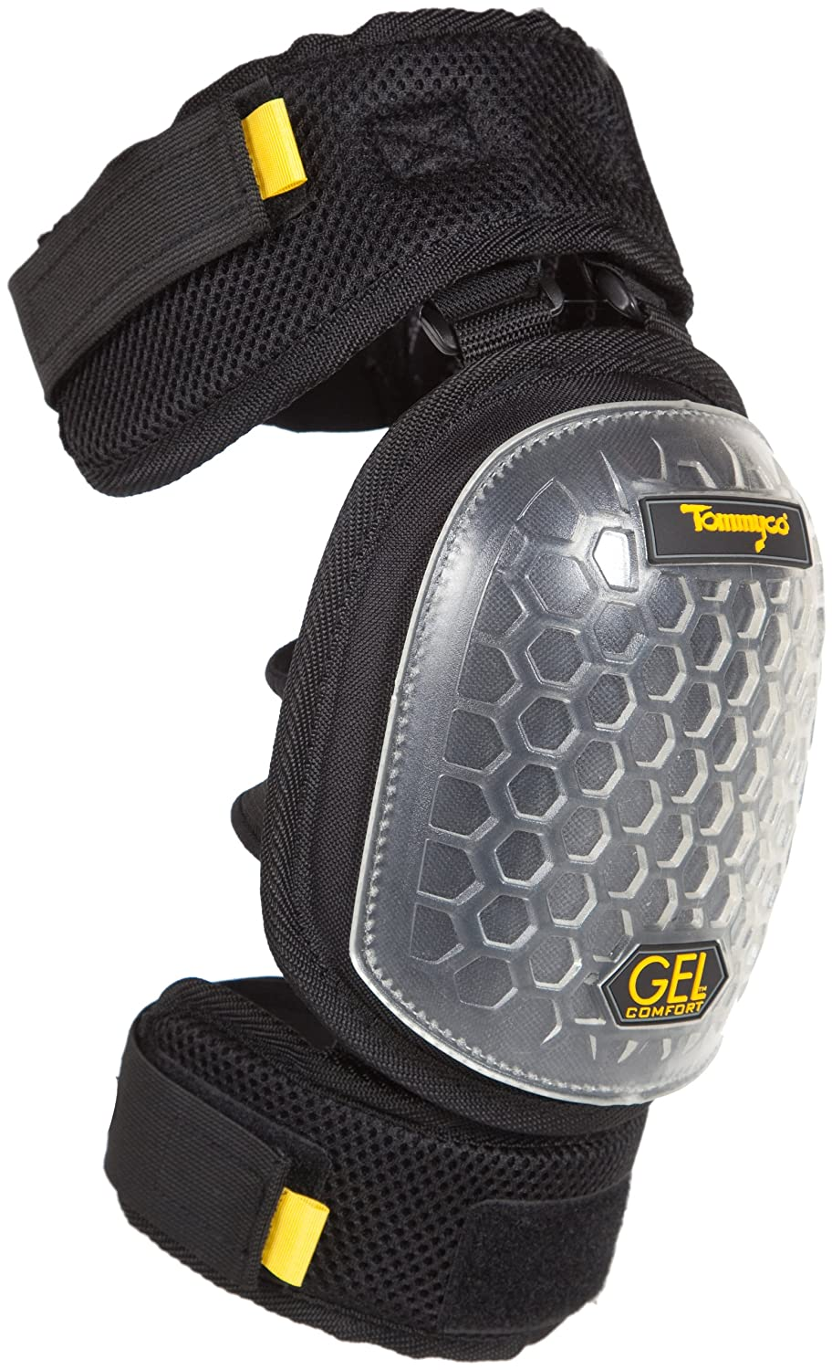 Top 6 Best Tommyco Knee Pads (2020 Reviews & Buying Guide) 1