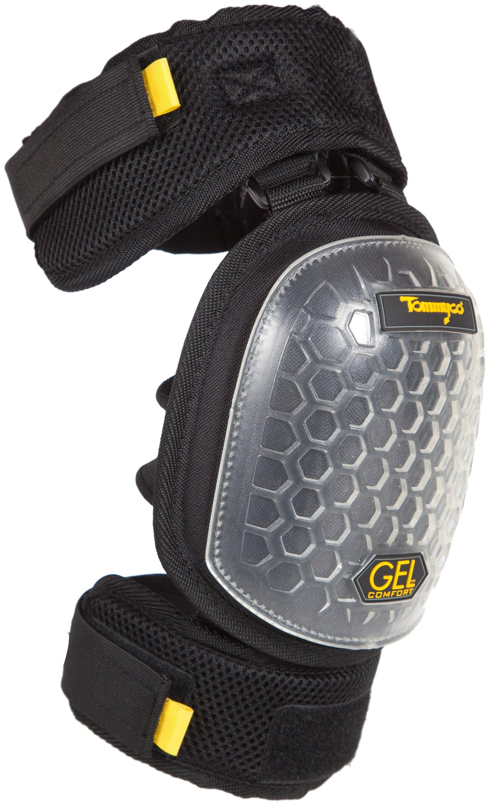 Tommyco Kneepads Inc 30021 Total Flex GEL Sure Grip Kneepad