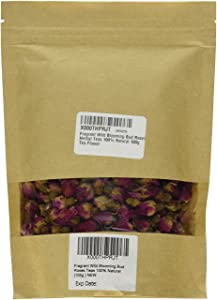 Fragrant Wild Blooming Bud Roses Herbal Teas 100% Natural 100g Tea Flower