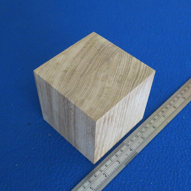 "LOT x 9 CUBES 2.7/"" 70 mm WOODEN BLOCKS BUNDLE SET PINE WOOD NATURAL ECO BRICKS"