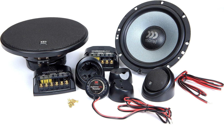 Morel Maximo Ultra 6 16 5cm Composystem Elektronik
