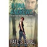 Fate's Edge (A Novel of the Edge Book 3)