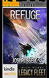 Legacy Fleet: Refuge (Kindle Worlds)
