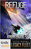Legacy Fleet: Refuge (Kindle Worlds)