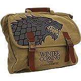Game of Thrones Satchel House of Stark 'Winter is Coming' Messenger Bag