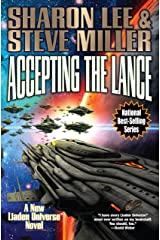 Accepting the Lance (Liaden Universe Book 22) Kindle Edition