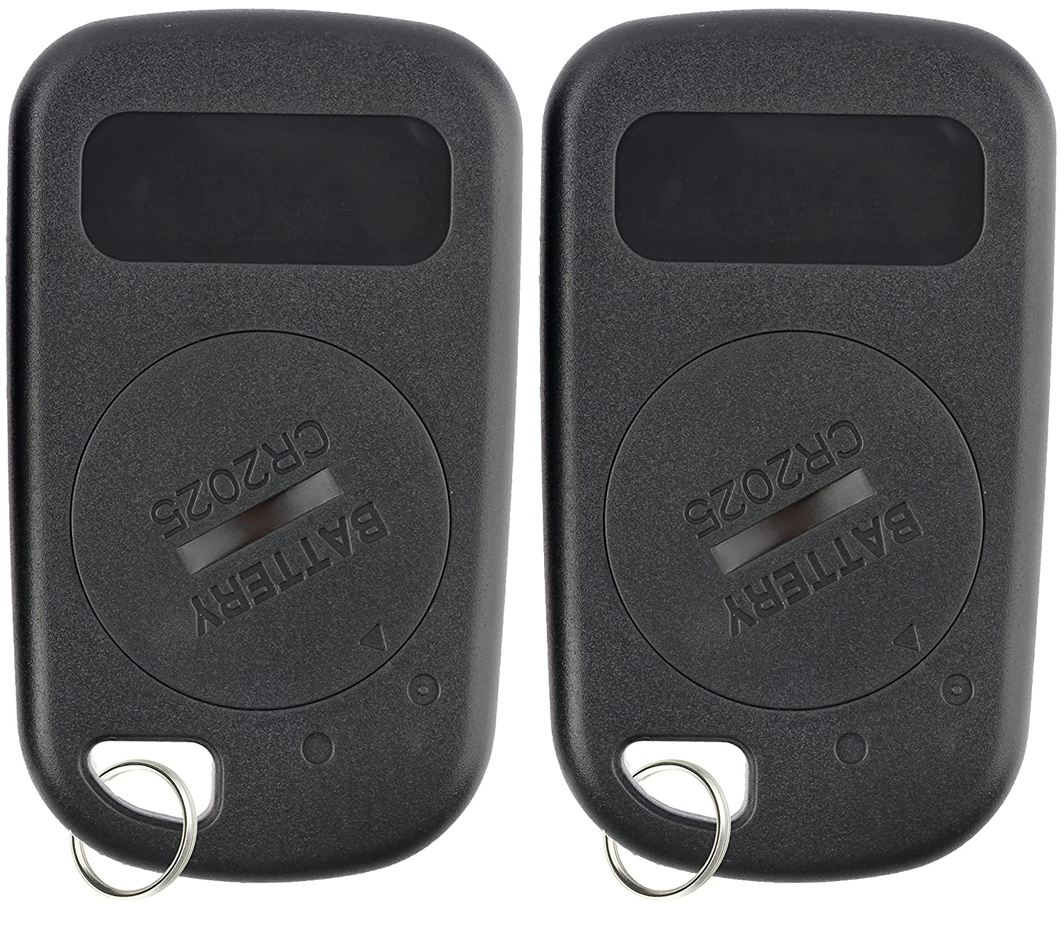 Pack of 2 KeylessOption Keyless Entry Remote Control Car Key Fob Replacement for OUCG8D-440H-A