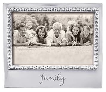 mariposa family frame