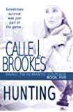 Hunting (PAVAD: FBI Romantic Suspense Book 5)