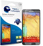 Tech Armor HD Clear Screen Protector for Samsung Galaxy Note 3 (Pack of 3)