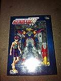 Coffret Gundam Wing vol.5 et 6 [inclus la figurine]