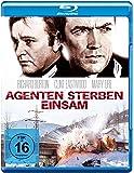 Agenten sterben einsam [Blu-ray]