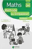 Maths CM1 Méthode de Singapour : Exercices, fichier photocopiable